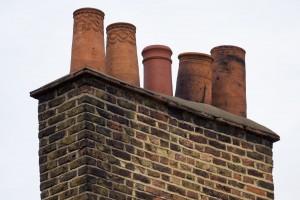 Chimney repair in Pulborough AJW roofing