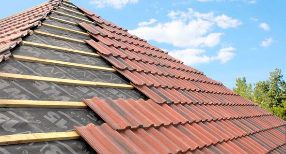 Roofing In Pulborough Ajw Roofing Roofing Contractor